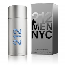 Carolina Herrera 212 Men 100ml EDT Spray