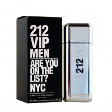 Carolina Herrera 212 VIP Men 100ml EDT Spray