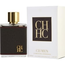 Carolina Herrera CH Men 100ml EDT Spray