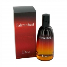 Christian Dior Fahrenheit 50ml Eau De Toilette Spray