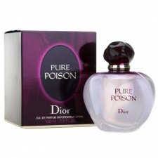 Christian Dior Pure Poison 100ml EDP Spray