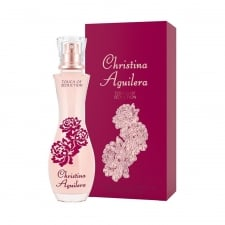 Christina Aguilera Touch of Seduction 60ml EDP Spray