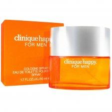 Clinique Happy for Men 50ml Cologne Spray