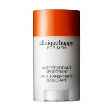Clinique Happy for Men 75g Antiperspirant Deodorant Stick
