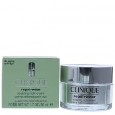 Clinique Repairwear Sculpting 50ml Night Cream All Skin Types