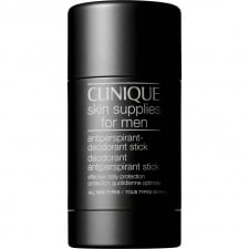 Clinique Skin Supplies for Men Anti-Perspirant Deodorant Stick 75g