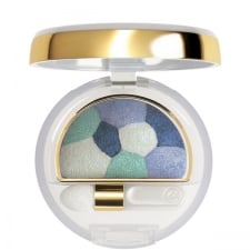 Collistar Double Effect Eyeshadow Wet And Dry 17 Patchwork Celeste