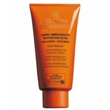 Collistar Ultra Protection 150ml Tanning Cream SPF 30