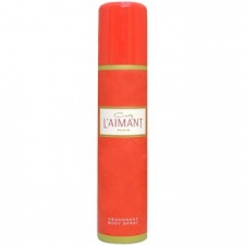 Coty L'Aimant Body Spray 75ml