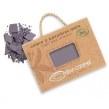 Couleur Caramel Eye Shadow 36 Deep Mauve