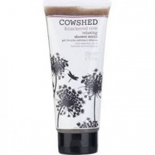 Cowshed Knackered Cow 200ml Relaxing Shower Scrub