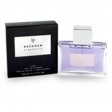 David Beckham Signature for Men 30ml EDT