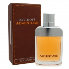 Davidoff Adventure 50ml Eau De Toilette Spray