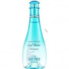 Davidoff Cool Water Woman Exotic Summer 100ml EDT Spray