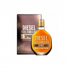 Diesel Fuel For Life Spirit 50ml EDT Spray