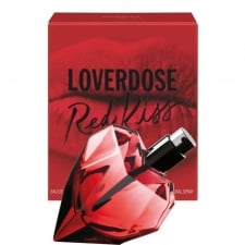 Diesel Loverdose Red Kiss EDP 50ml Spray
