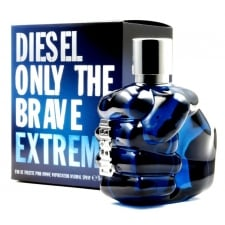 Diesel Only The Brave Extreme EDT 50ml Spray