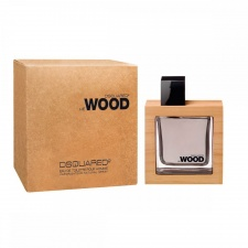 DSQUARED2 He Wood 50ml EDT Spray