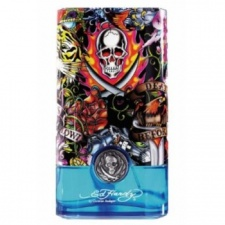 Ed Hardy 'Hearts & Daggers' Men 100ml EDT Spray