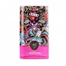 Ed Hardy Hearts&Daggers Woman EDP 100ml