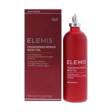 Elemis Exotic Frangipani Monoi Handcream 100ml