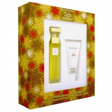Elizabeth Arden 5th Avenue Gift Set 30ml EDP Spray + 50ml Body Lotion