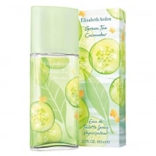 Elizabeth Arden Green Tea Cucumber EDT 100ml Spray
