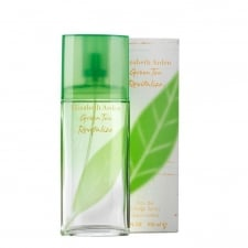 Elizabeth Arden Green Tea Revitalize Eau de Toliette 100ml Spray