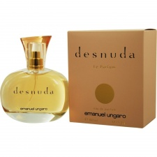 Emanuel Ungaro Desnuda 100ml EDP Spray