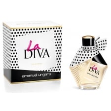 Emanuel Ungaro La Diva EDP 50ml Spray