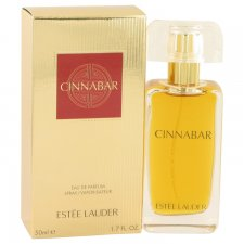 Estee Lauder Cinnabar 50ml EDP Spray