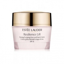Estee Lauder Resilience Lifting Face and Neck Cream SPF15 Normal/Combo Skin 50ml