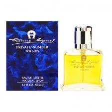 Etienne Aigner Private Number 100ml EDT Spray