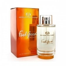 Feel Good Wowan (Sergio Tacchini) EDT 100ml Spray