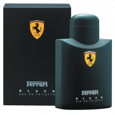 Ferrari Black 75ml EDT Spray