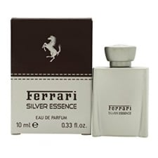 FERRARI SILVER ESSENCE M EDP 10ML  SPLASH