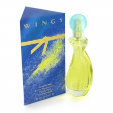 Giorgio Beverly Hills Wings for Women 90ml Eau De Toilette Spray