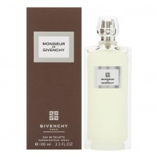 Givenchy Monsieur EDT 100ml Spray