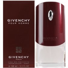 Givenchy Pour Homme 100ml EDT Spray