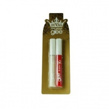 Glee Kiss My Glee Set 2x Lip Gloss