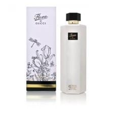 Gucci Flora Body Lotion