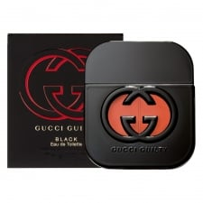 Gucci Guilty Black 75ml EDT Spray