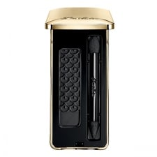 Guerlain Ecrin 1 Couleur 09 Flash Black Sombra Long Lasting Eyeshadow
