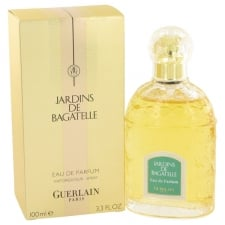 Guerlain Jardins De Bagatelle EDP 100ml Spray