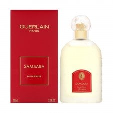 Guerlain Samsara 100ml EDT Spray
