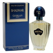 Guerlain Shalimar 75ml Eau de Cologne Spray