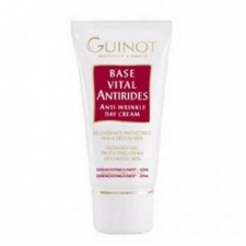Guinot 50ml Base Vital Antirides Anti- Wrinkle Day Cream