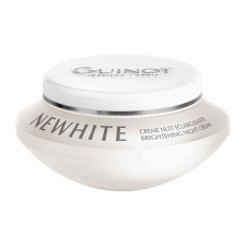Guinot 50ml Newhite Creme Nuit Eclaircissante Brightening Night Cream