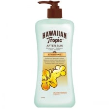 Hawaiian Tropic After Sun Ultra Radiance Moisturizer 240ml