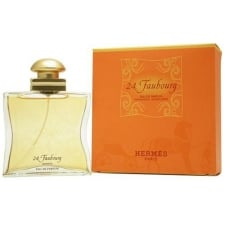 Hermes 24 Faubourg EDP 100ml Spray